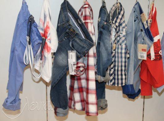 ce85f215c542 Επώνυμα παιδικά ρούχα στο Ηράκλειο