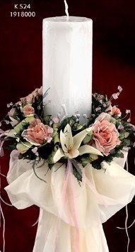 d9da962e6180 Λαμπάδες Γάμου  Λαμπάδα Γάμου
